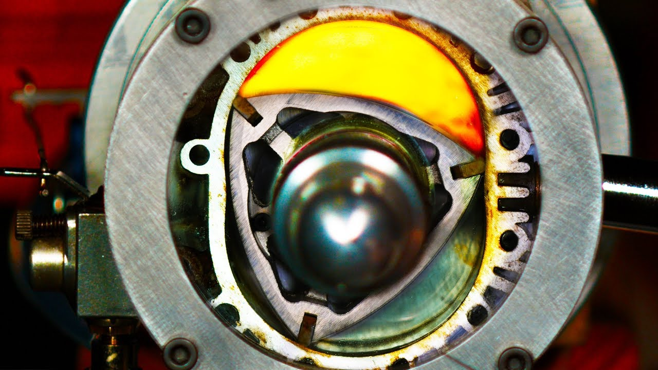 hight resolution of see through rotary engine s s1 e1