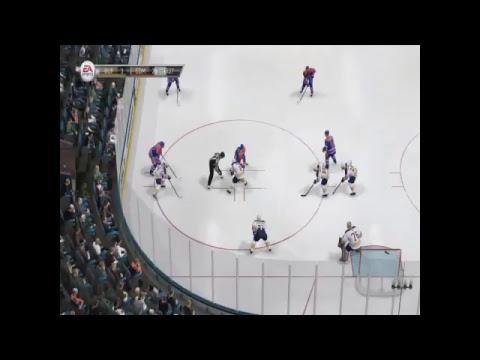 Sabres @ Oilers