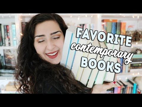 Favorite YA Contemporary Books!