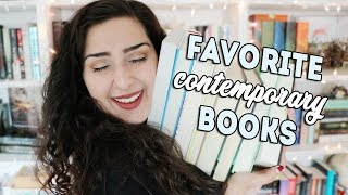 Favorite YA Contemporary Books!