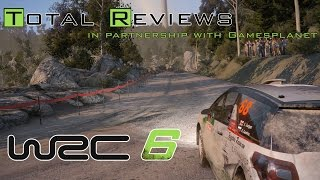 WRC 6 (PC PS4 XBOX) - Total Reviews