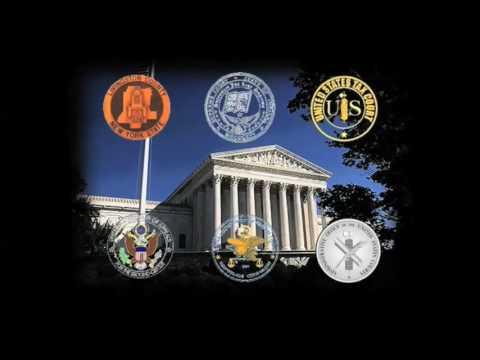 Закон и правовые рамки
