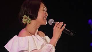 玉城ちはる LIVE DVD 「手をつなごう ~日々是好日~ Live on Blue Live...