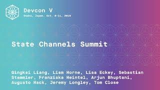 State Channels Summit