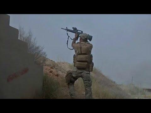 Kampf gegen den IS im Irak: Nach Falludscha ist Mossul im Visier