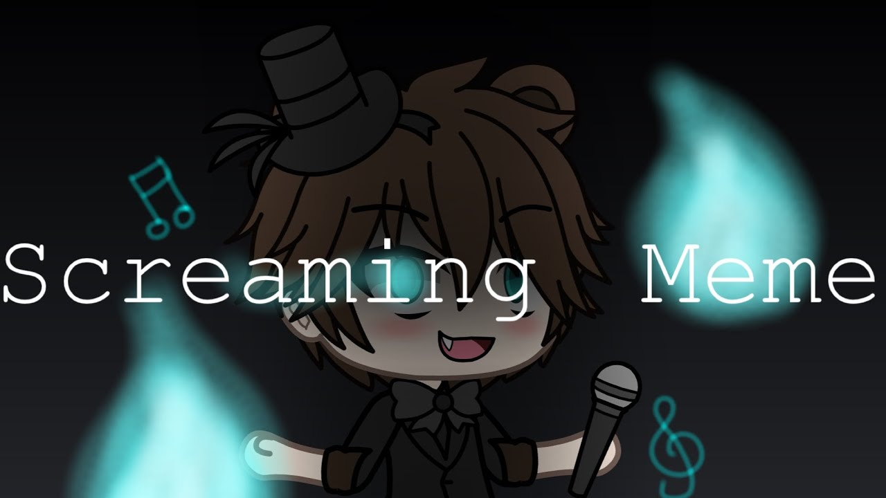 Screaming Meme Fnaf Roblox Id