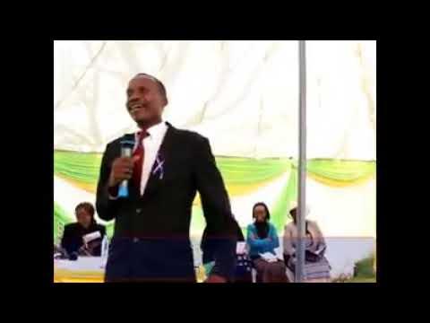 Ndinomira pa Jordan SDA Shona Kristu Mundwiyo Hymn #47