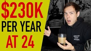 Millionaire Reacts: Living On $230K A Year In West Chicago, Illinois | Millennial Money
