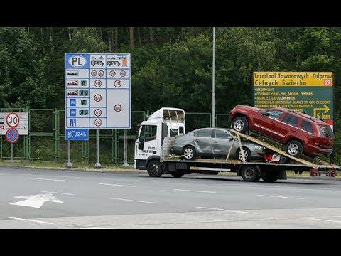 Samochód sprowadzony- krajowy jazda testowa konsekwencje po zakupie