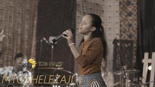 Nissi Band // Mtoshelezaji ( We Pray Project)