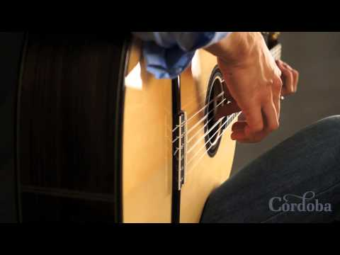 Tango En Skai By Roland Dyens - Cordoba Master Series Hauser Model