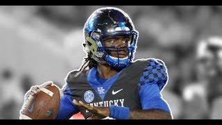 Terry Wilson    Slime Belief    2018 Kentucky Highlights