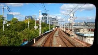 大阪環状線 -ひと駅ごとの愛物語-