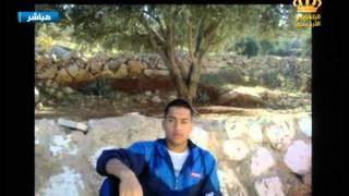 برنامج يسعد صباحك - تقرير عن لاعب كرة القدم الاردنية المرحوم قصي الخوالدة