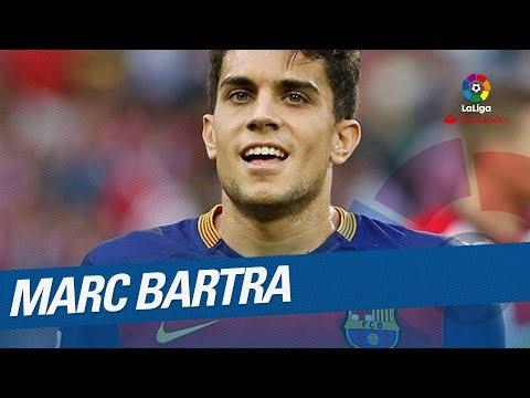 Marc Bartra, nuevo fichaje del Real Betis