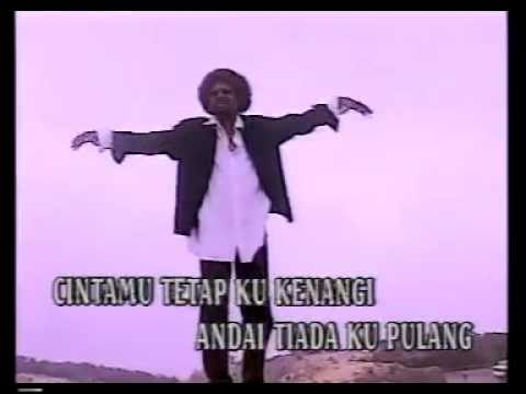 Alleycats - Berjuta Batu [HQ] [Karaoke Version]