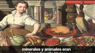 Reporte Especial: Evolución de los colorantes comestibles [Revista del Consumidor TV 21.2]