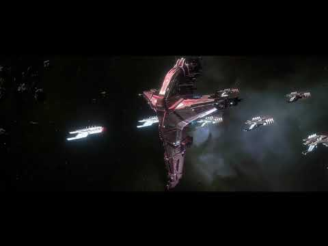 Infinite Galaxy Video