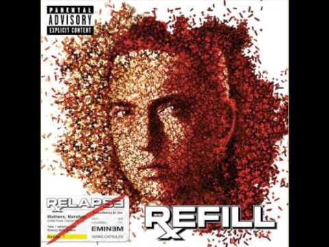Eminem - Relapse: REFILL - 01. Forever (with Drake, Kanye West & Lil' Wayne)