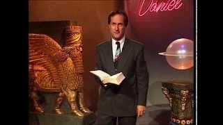 DANIEL - Biblische Vorhersagen für unsere Zeit - Teil 15: Das Siegel Gottes