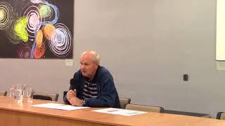 Prof. Peter Staněk v Brně Společnost 5.0 a Slované thumbnail