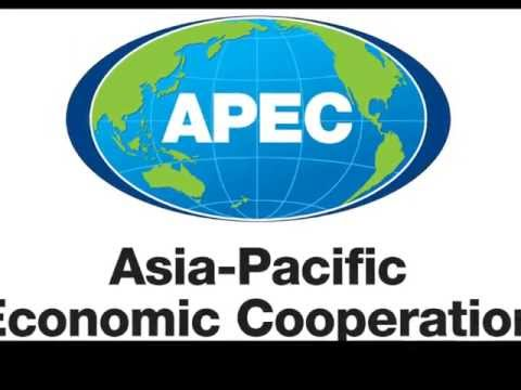 Bloco Econômico - APEC
