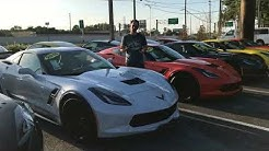 Don't get the WRONG COLOR for your 2019 Corvette! - Raiti's Rides