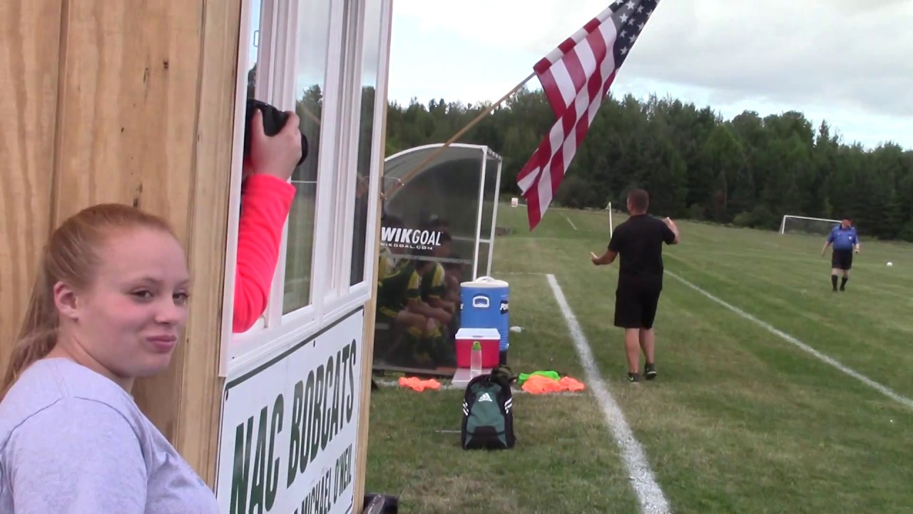 NAC - Willsboro Boys  9-12-18