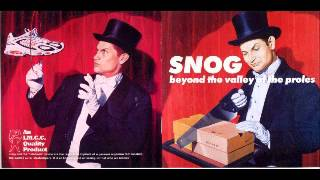 Watch Snog The Master video