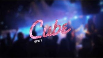 Cube live @ Ilona Joensuu (Don't you worry child)