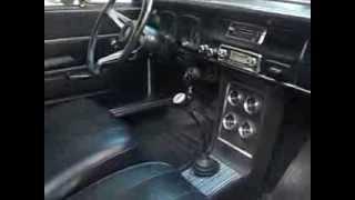 Ford Corcel GT 1975 Apresentação