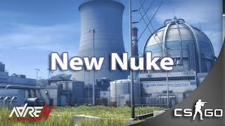 CS:GO - New De_Nuke Walkthrough and Discussion
