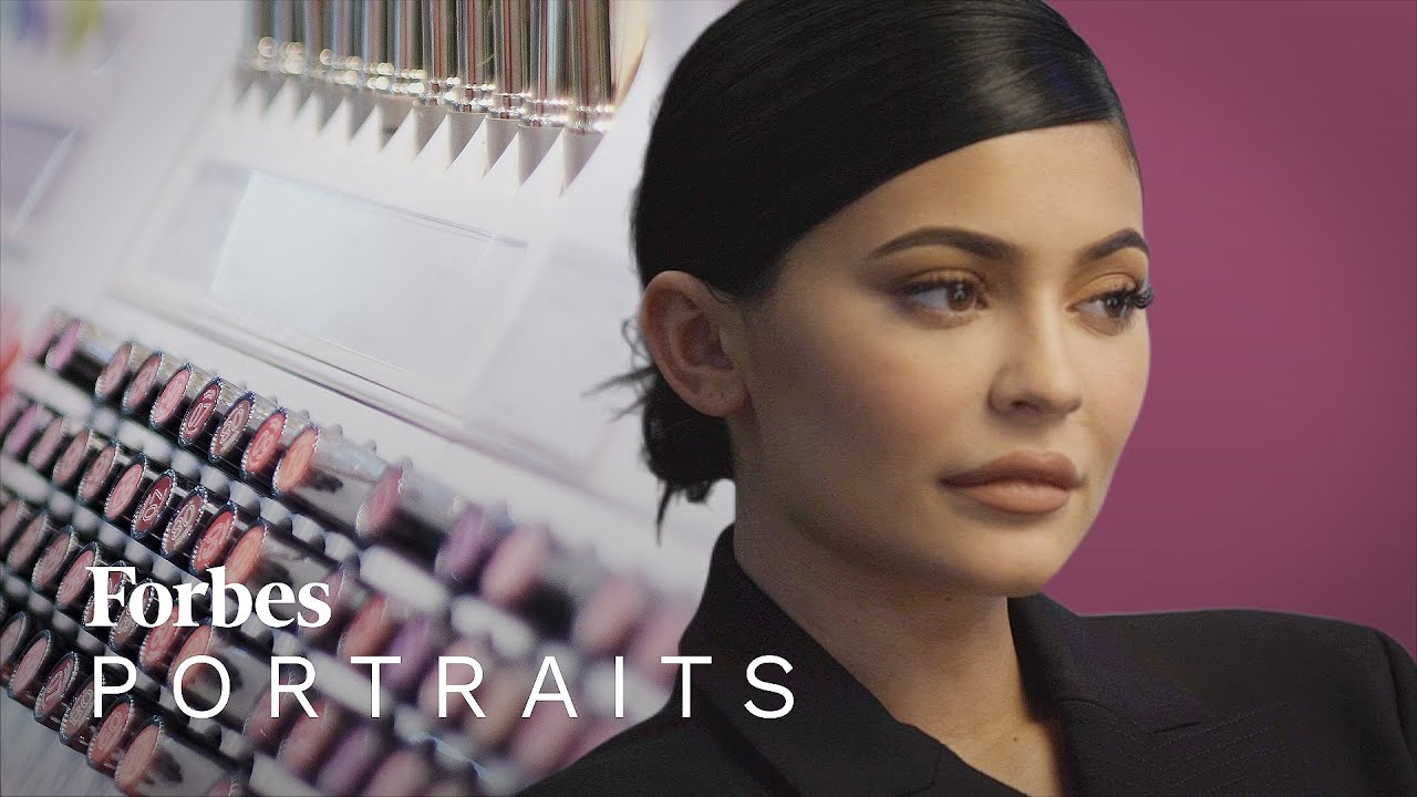 This Is How Much Kylie Cosmetics Is Worth After Kylie Jenner Sold It