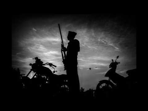 Koglweogo. Los Defensores de la Naturaleza. Autodefensas Tradicionales de Burkina Faso (TEASER)