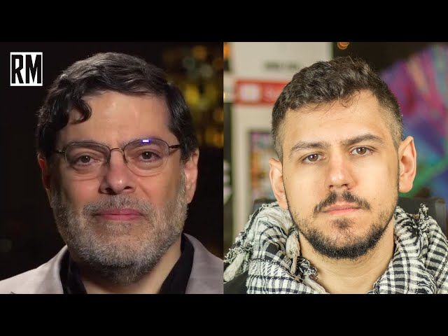 Iran, Syria and the Middle East with Mohammad Marandi & Richard Medhurst