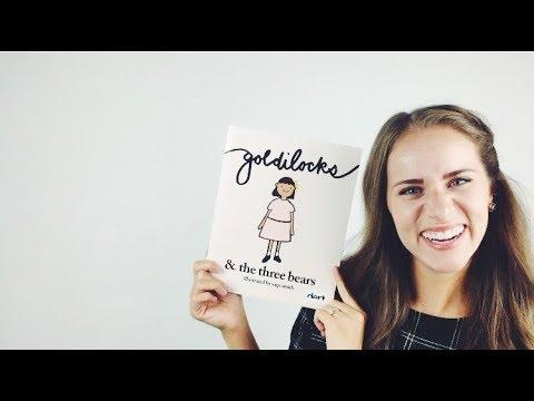 Goldilocks And The Three Bears - Children's Classic Story Read Aloud