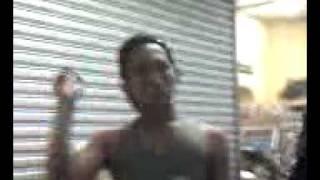 pencuri motor Di Wisma Waqaf Tawau