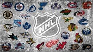 Лучшее от российских хоккеистов | обзор игрового дня в НХЛ 11.12.15