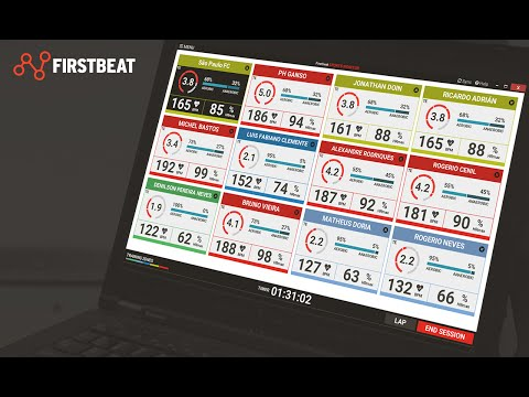 Firstbeat Sports Monitor