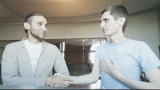Разговор о развитии с Дмитрием Лапшиновым.