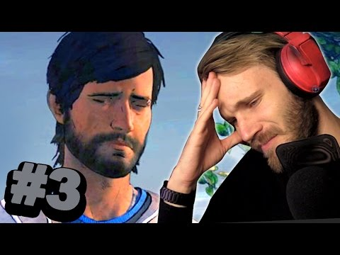 Thumbnail: THE SADDEST PART. . . - The Walking Dead: A New Frontier Gameplay Part #3