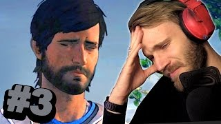 THE SADDEST PART. . . - The Walking Dead: A New Frontier Gameplay Part #3