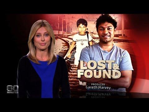 60 Minutes Australia: Lost & Found (2013) - Part One