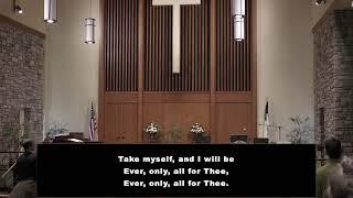 SPPC Worship 11-1-2020