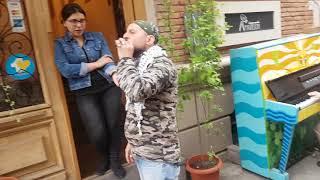 Музыкант Тбилиси