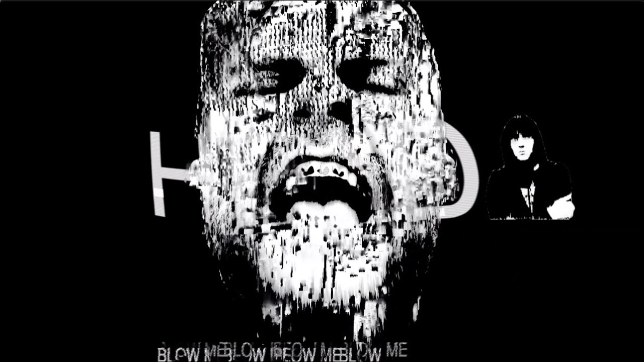 'Heartwork' le nouvel album de The Used