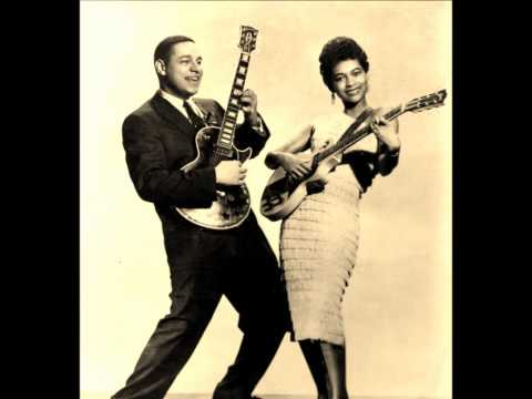 Mickey & Sylvia - Love is strange (1956)