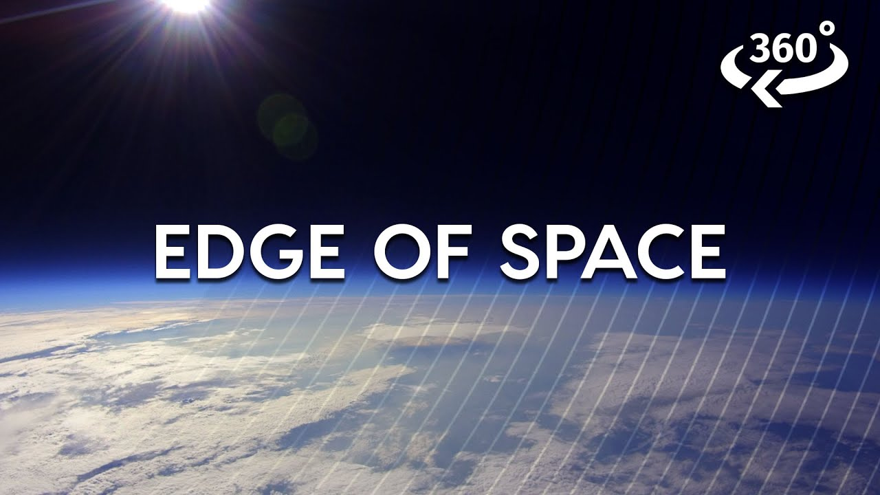 journey to the edge of space  360 video  youtube how to make a logo for youtube photoshop n how to make a logo for youtube using pixlr