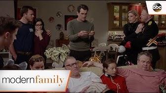 Modern Family Autoren