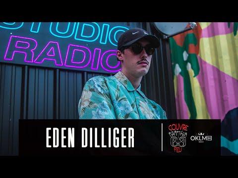 Youtube: EDEN DILLINGER – Freestyle COUVRE FEU Hors-Série sur OKLM Radio